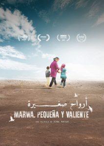 MARWA, PEQUEÑA Y VALIENTE